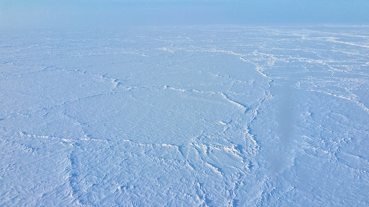 Der geographische Nordpol hat viele Expeditionen in das wilde und eisige Reich der Arktis gelockt.